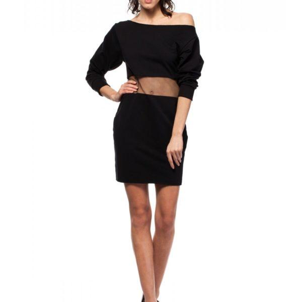 Modní dámské šaty 21980