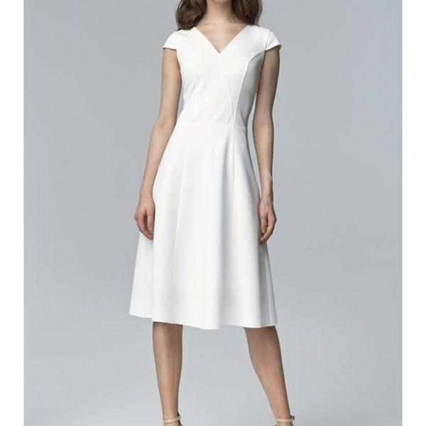 Modní dámské šaty 23786