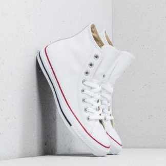 Converse CT Hi White