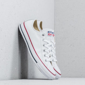 Converse CT OX White