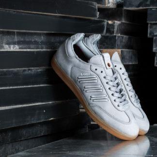adidas Consortium Samba W Clonix/ Crystal White/ Crystal White