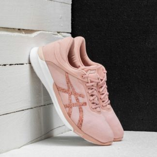 Asics fuzeX Rush White/ Evening Sand/ Evening Sand