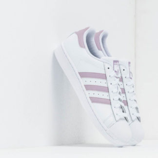 adidas Superstar W Ftw White/ Sofvis/ Core Black
