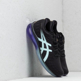 Asics Gel-Quantum Infinity Black/ Icy Morning