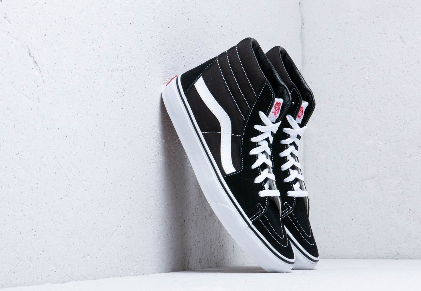 Vans Sk8-Hi Black
