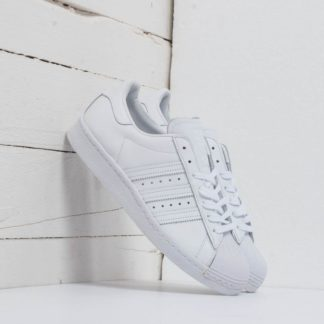 adidas Superstar 80s Ftw White/ Ftw White/ Core Black