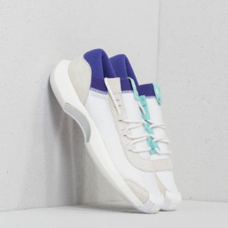 adidas Consortium x Nicekicks Crazy 1 ADV Core White/ Off White/ Energy Aqua
