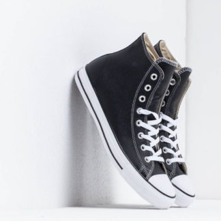 Converse CT Hi Black