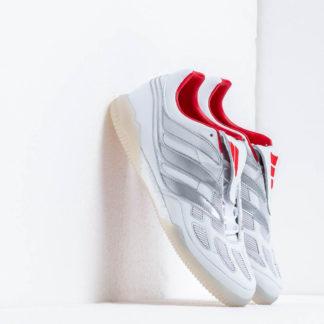 adidas Predator Precision TR Ftw White/ Silver Metallic/ Predator Red