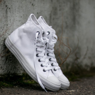 Converse CT As Sp Hi White/White