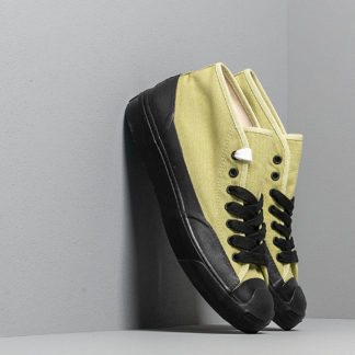 Converse x A$AP Nast Jack Purcell Chukka Mid Beechnut / Black/ White