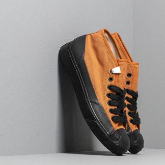 Converse x A$AP Nast Jack Purcell Chukka Mid Pumpkin Spice/ Black/ White