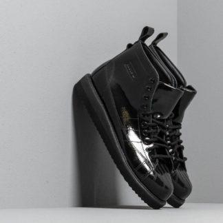adidas Superstar Boot W Core Black/ Core Black/ Cpurpl
