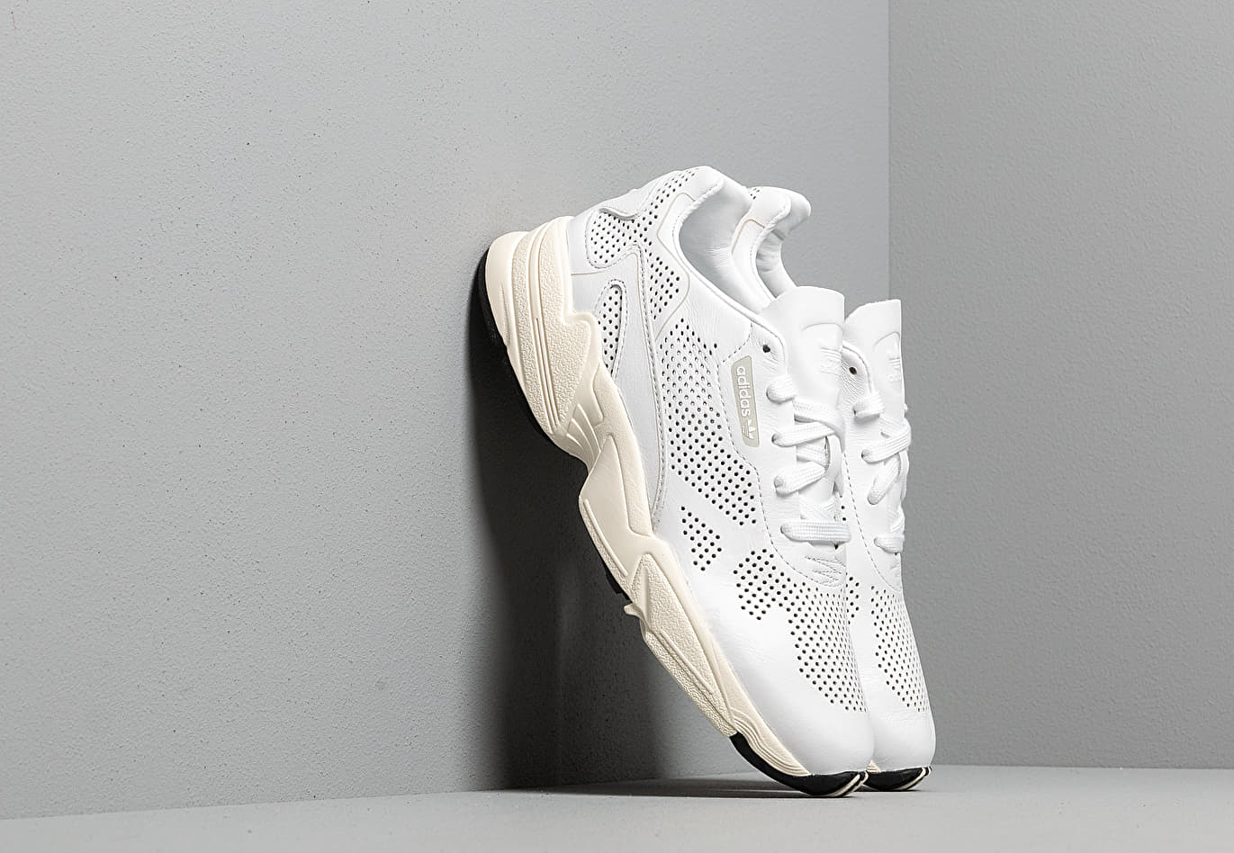 adidas Falcon Allluxe W Ftw White/ Ftw White/ Off White