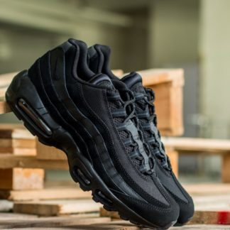 Nike Air Max '95 Black/ Black-Anthracite