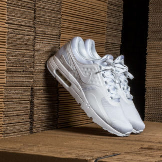 Nike Air Max Zero Essential White/ White-Wolf Grey