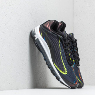 Nike Air Max Deluxe Black/ Black-Midnight Navy