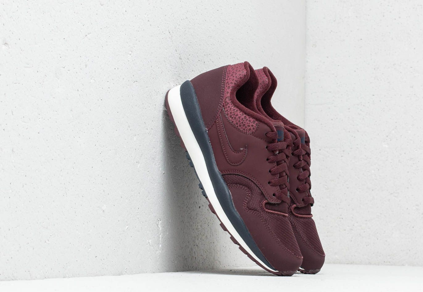 Nike Air Safari Burgundy Crush/ Burgundy Crush