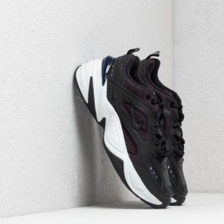 Nike M2K Tekno Black/ Black-Off White-Obsidian