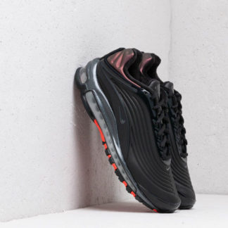 Nike Air Max Deluxe Se Black/ Anthracite-Bright Crimson