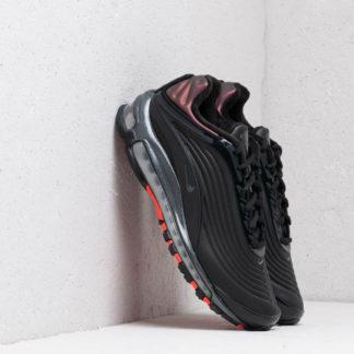 Nike Air Max Deluxe Se Black/ Anthracite-Bright Crimson