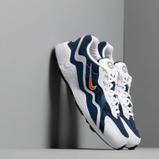 Nike Air Zoom Alpha Binary Blue/ Carotene-White