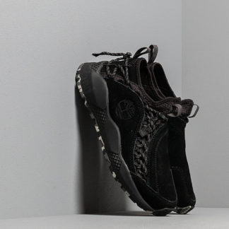 Timberland Ripcord Low Black Suede