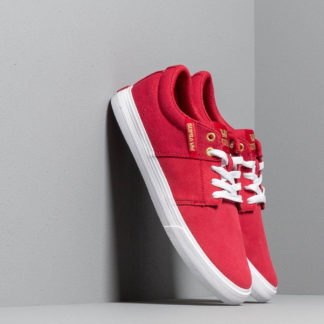 Supra Stacks Vulc II Rose/ White