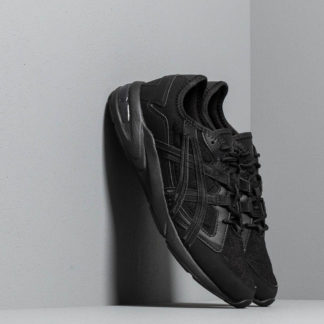Asics Gel-Kayano 5.1 Black/ Black
