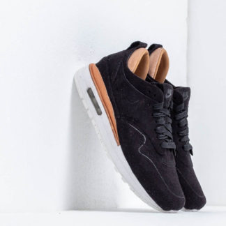 Nike Wmns Air Max 1 Royal Black/ Black