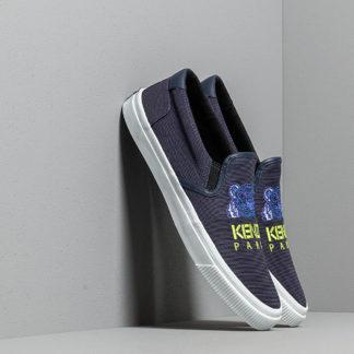 KENZO K-Skate Sneakers New Tiger Midnight Blue