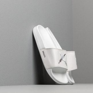 AXEL ARIGATO Tori Slides White Leather White