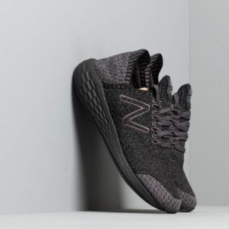 New Balance Cruz Black/ Grey