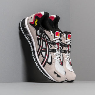 Asics Gel-Kayano 5 360 White/ Black