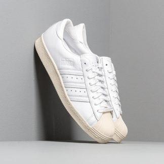 adidas Superstar 80S Recon Ftw White/ Ftw White/ Off White