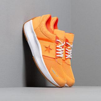 Converse Run Star Melon Baller/ Turf Orange/ White