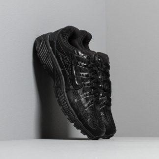 Nike W P-6000 Black/ Black