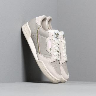 adidas Continental 80 W Sesame/ Raw White/ Off White