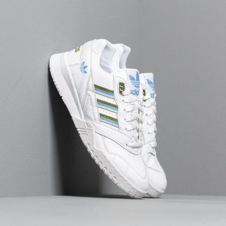 adidas A.R. Trainer W Ftw White/ Tech Olive/ Real Blue