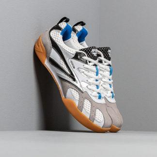 PACCBET x HI-TEC Hybrid Squash Shoe White