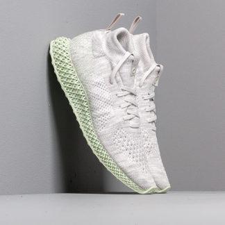 adidas Consortium Runner Mid 4D White/ White/ White