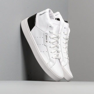 adidas Sleek Mid W Ftw White/ Ftw White/ Core Black