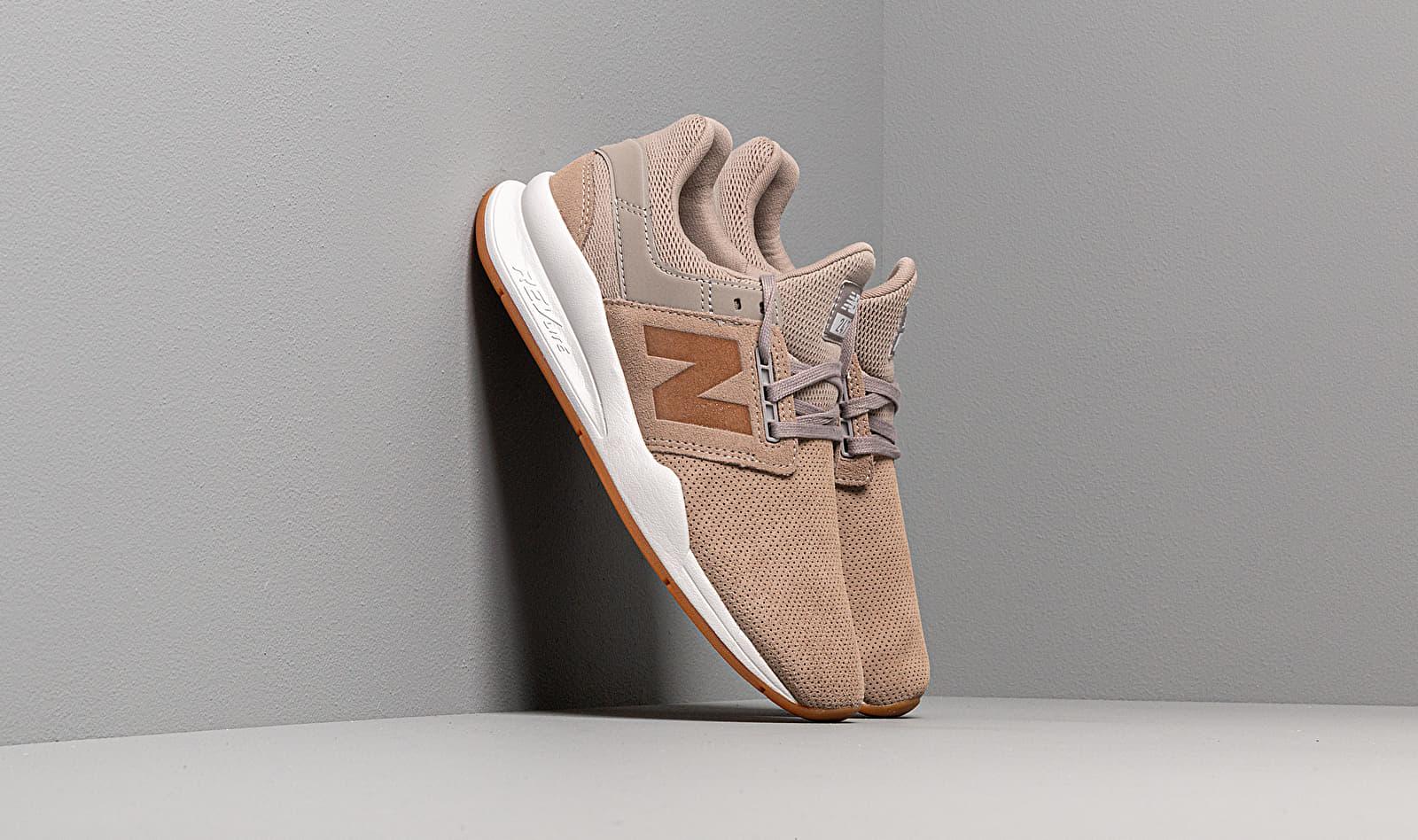 New Balance 247 Brown
