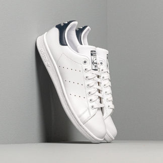 adidas Stan Smith W Ftw White/ Ftw White/ Collegiate Navy