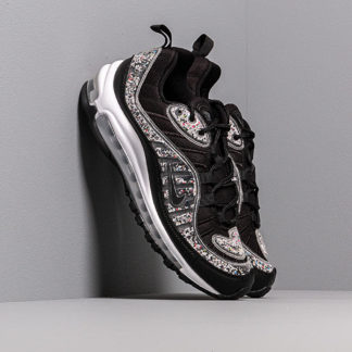 Nike W Air Max 98 LX Black/ Black-White