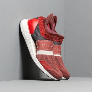 adidas x Stella McCartney UltraBOOST X 3.D. Clay Red/ Intense Pink/ Red