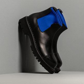 KENZO Kamden Chelsea Boot French Blue