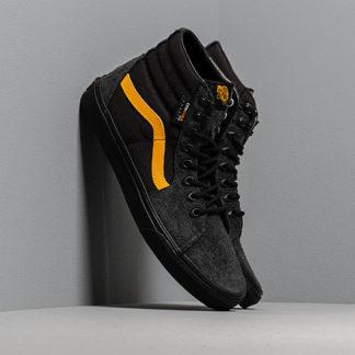 Vans SK8-Hi (Cordura) Black