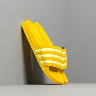 adidas Adilette W Yellow/ Semi Frozen Yellow/ Yellow