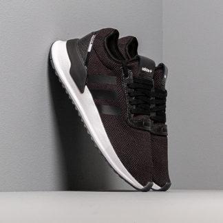 adidas U_Path X W Core Black/ Purple Bleach/ Ftw White